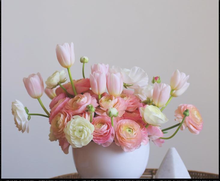 Extra Custom Vase Arrangment