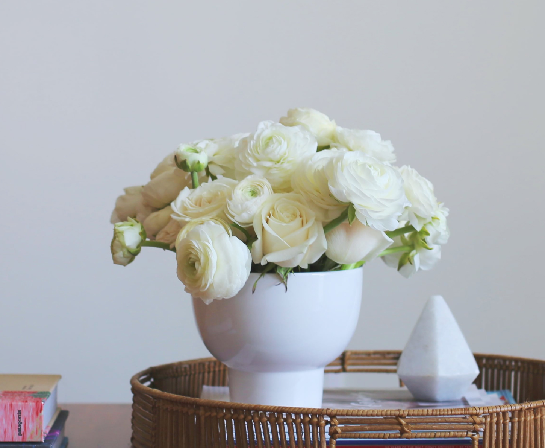 Standard Vase Arrangement