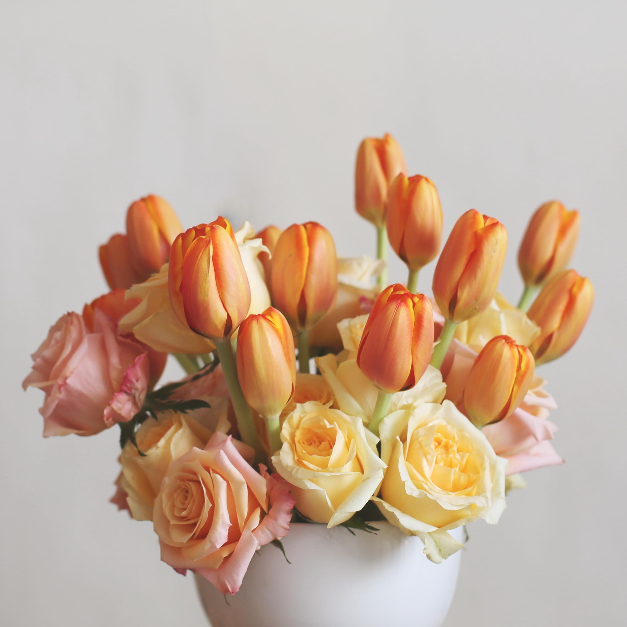 Extra Custom Vase Arrangement